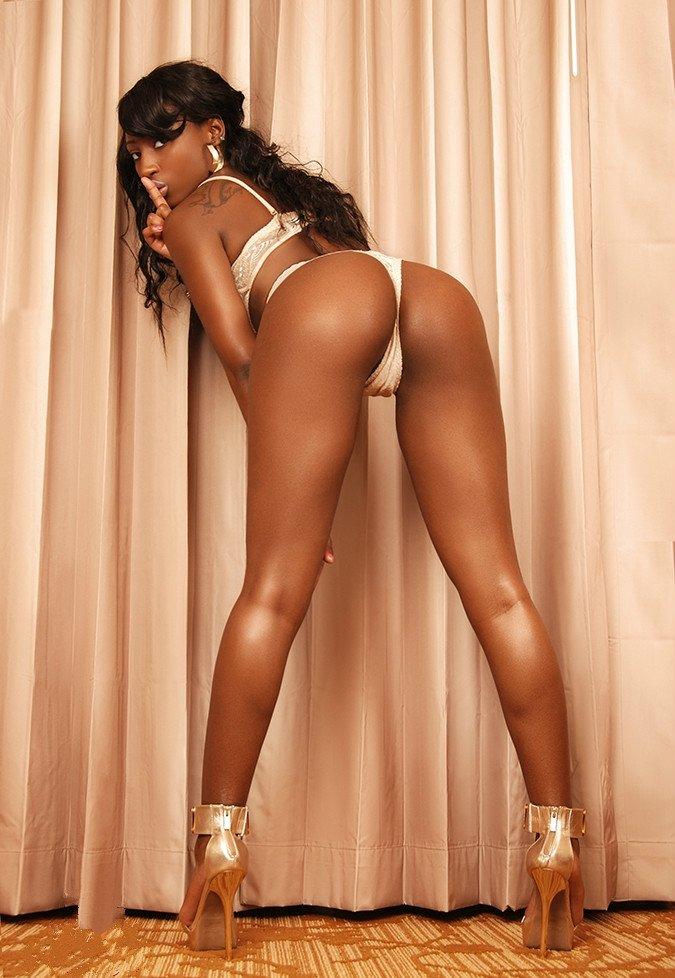 Проститутка софия негритянка отзыв